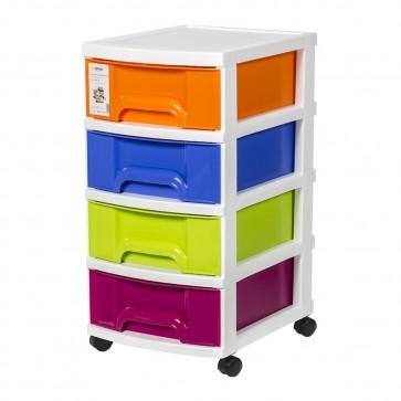 Multipurpose shelf 1/4
