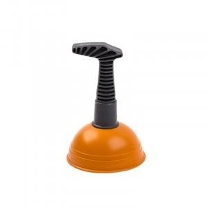Vacuum pipe cleaner